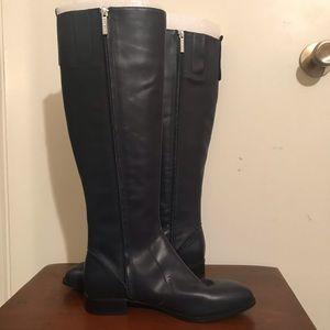 Nine west: Wide calf boots